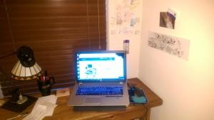 WritingSpace